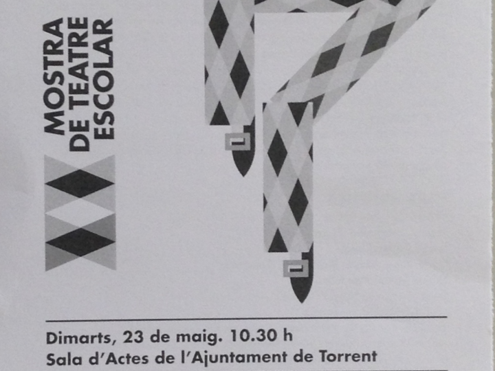 El teatre total a Torrent: dues experiències des de dins